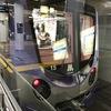 大阪メトロニュートラム南港ポートタウン線の中ふ頭駅が一時休止に?