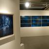 【写真展】小谷泰子「青の断片から青い闇へ」@ギャラリー島田(神戸)