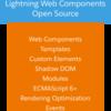 Lightning Web Componentsの一部がオープンソース化された
