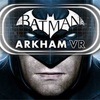 バットマンでVR童貞を捨ててきました