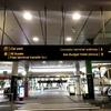 オークランド空港からオークランドまでの行き方~Sky Bus~