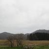 ◆4/1     高館山①…小雨の中をスタート