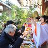 念押し裏参り『今宮戎神社』|関西ハイキング(大阪市浪速区)|大阪ミステリー