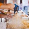 【ハーモニカ横丁から定番の元祖丸メンチ・さとうまで】吉祥寺で食べ歩きをしたのでおすすめのお店を紹介します