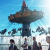 ケルンにある遊園地、Phantasialandに行ってきました!(2016/08/16)