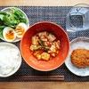 ピリッと刺激的!〇〇を足すだけでレトルト麻婆豆腐が本格的に!
