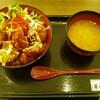 【博多華味鳥】とり唐マヨ丼のランチ!