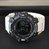 レビュー カシオ G-SQUAD GBD-H1000-1A7JR 頑張れ国産時計ブログ