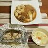 2017/02/23の夕食