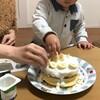 【育児日記】長男、2歳になりました!