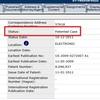 USPTOで、米国特許を検索しよう その18 維持年金情報
