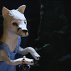 掻いちゃダメ!恥ずかしがり屋のオオカミの女の子が落ちてゆく、深くて恐ろしいカユミの世界『THE ITCHING』。