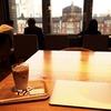 東京駅周辺のおしゃれでゆったりできる穴場的カフェ「CAFE LEXCEL」