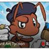 20191004 Ant Art Tycoon