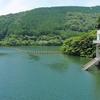 猪野ダム(福岡県糟屋)