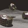 JAXAは『はやぶさ2』の探査ロボットが『リュウグウ』への着陸に成功したと発表!初代はやぶさは13年前に失敗しており、リベンジを果たす!世界初の快挙!!