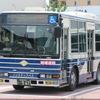 名古屋市バス NSF16、18 PCR検査車へ転用
