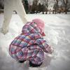 雪あそび!わたしが北海道で体験したことを娘にも。