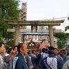 20160605「素盞雄神社(スサノオ神社)天王祭」その3
