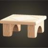 【あつ森】つみきテーブルのリメイク一覧や必要材料まとめ【あつまれどうぶつの森】