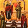 税吏とファリセイの主日にあたって~聖書は昔話ではない