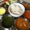 籠原の『Rani(ラニー)』でインドの家庭料理を食す。