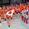 平昌オリンピック。たくさんの笑顔♪♪♪