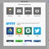 【リリース告知】IFTTTアプレットに対応、LineやTwitterなど20以上のサービスやスマートデバイスと、センサーの連携が可能に