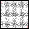 矢印付き迷路:問題14