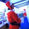 マジシャン伊藤と豪快サンタ『騎士竜戦隊リュウソウジャー』第39話