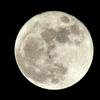 2018年1月2日(火) 午前11時24分 蟹座満月