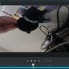 VAST2 録画映像の再生