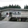 奥羽本線-33:芦沢駅