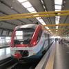 【JALビジネスで行く】イタリア・ローマとチェコ・プラハ9日間の旅 イタリア・ローマへ