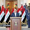 【イラク】アバディ首相・イスラム国(IS)に対する戦い「勝利宣言」(日本語訳・全文)(2017/12/09)