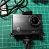 旅行におすすめの激安ビデオカメラ Crosstour アクションカメラ 4Kのご紹介