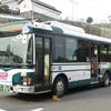 三重交通月ヶ瀬観梅臨時バス