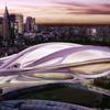 「新国立競技場」はザハ・ハディドのデザインの方が良かった
