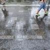 脅威!東川口駅が浸水したという。ゲリラ豪雨と雷から身を守るにはどうすればいいのか?