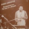 Byard Lancaster: Documentation: The End Of A Decade (1980) レコード整理で