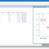 RからPowerPointを操作して自動レポート作成環境を作る(2)Rのグラフやデータフレームを挿入する