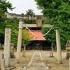 大玉村 玉井神社