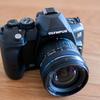 最初に手にした一眼レフカメラ OLYMPUS E-520を再び手に入れて初心を思い出す!?