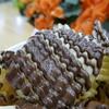 新千歳空港カルビープラスのポテトチップスに「ロイズのチョコ味」が! 揚げ立ての美味しさを堪能せよ。