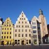 ヴロツワフ観光と、第二回紅茶無双〈2018年12月5日ヨーロッパ旅行:11〉