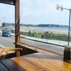 【湘南/鎌倉市】目の前にビーチ広がる「カフェ・バー 麻心(まごころ)」で初のヘンプ料理を【通いのデュアルライフ】