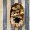 蓮根と豚肉の炒め物