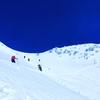 冬季 関西の名峰伊吹山に登った時のこと 前編