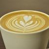 秋葉原の「Saladday Coffee(サラダデイコーヒー)」でエチオピア、カフェラテ。
