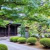 VR能と三軒茶屋と豪徳寺